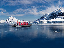Antarctica 2018 expeditiecruise - 14 dagen