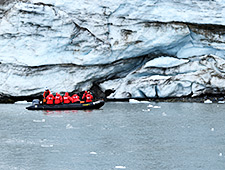 Expeditiecruise rond West Spitsbergen - 10 dagen